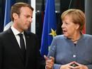 """Nga """"vùi dập"""" yêu cầu của bà Merkel và ông Macron"""