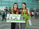Nữ sinh Duy Tân tiêu biểu toàn quốc lĩnh vực khoa học công nghệ 2018