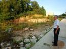 Chủ tịch phường bị cách chức vì sai phạm đất đai