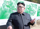 """Ông Kim Jong-un gửi """"mật thư hòa giải"""" đến Tổng thống Mỹ"""