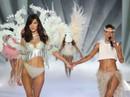 """Sao nữ """"đại chiến"""" quanh thương hiệu thiên thần nội y"""
