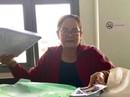 Vừa bị kỷ luật, thư ký TAND TP Nha Trang lại bị tố cáo