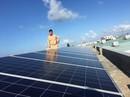 Tiềm năng điện mặt trời áp mái