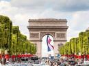 Điều ít biết về Khải Hoàn Môn ở Pháp