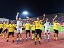 Bóng đá Malaysia thay đổi đáng gờm