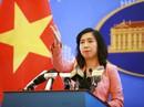 Người phát ngôn trả lời câu hỏi về khả năng tổ chức thượng đỉnh Mỹ-Triều tại Việt Nam