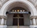 Tổng chưởng lý hai bang cùng đâm đơn kiện ông Trump