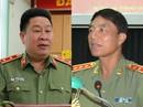 Khởi tố 2 cựu thứ trưởng Bộ Công an Trần Việt Tân và Bùi Văn Thành