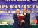 Ông Lê Khánh Hải đắc cử Chủ tịch VFF với số phiếu bầu tuyệt đối 100%