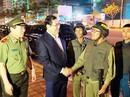 Chủ tịch Đà Nẵng phê bình chủ tịch phường, quận về việc xã hội đen trấn áp dân mà không hay biết
