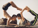 """Hãy tìm đến yoga nếu muốn """"chuyện ấy"""" thăng hoa"""