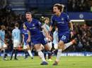 Phản công siêu đỉnh, Chelsea quật ngã Man City ở Stamford Bridge