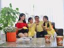 Ngắm biệt thự 21 tỷ của vợ chồng MC Quyền Linh