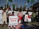Mỹ không dễ điều khiển Pakistan