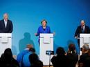 Đột phá cho bà Merkel