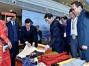 Hà Giang giới thiệu sản vật gì với đối tác quốc tế?
