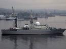 Tàu Nga khuấy đảo Mỹ, Anh