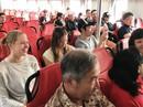 Khai trương tàu cao tốc đi từ TP HCM tới Vũng Tàu