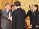 Triều Tiên đang dẫn dắt cuộc chơi