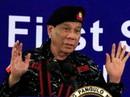 """Ông Duterte """"thà bị xử bắn còn hơn ngồi tù"""""""