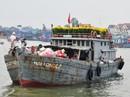 """""""Chở Tết"""" ra đảo Lý Sơn"""