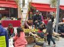 Chợ Tết… Thạch Sanh