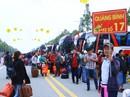 Bình Dương đưa 4.000 công nhân nghèo về quê miễn phí