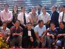 Thể hình Việt Nam: Quá khứ lẫy lừng, hiện tại mong manh
