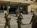 """Mỹ tấn công Syria, """"2 tay súng Nga"""" thiệt mạng"""
