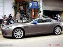 """Siêu xe Aston Martin tiền tỷ """"vứt"""" không ai nhặt tại Việt Nam"""