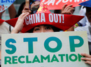 """Khí tài Trung Quốc ở biển Đông """"không nhằm vào láng giềng"""""""