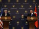 """Mỹ - Thổ Nhĩ Kỳ quay lại từ """"bờ vực"""""""