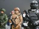 """Nga trang bị phiên bản súng AK mới cho """"chiến binh tương lai"""""""