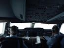 """Xem """"siêu"""" máy bay A350 XWB-1000 trình diễn ở Hà Nội"""