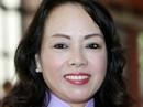 Bộ trưởng Bộ Y tế Nguyễn Thị Kim Tiến được phong giáo sư