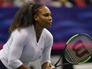 """Serena Williams: """"Tôi suýt chết khi sinh con"""""""