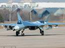 Nga tung tiêm kích tàng hình tối tân Su-57 đến Syria