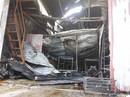 Đề nghị truy tố thợ hàn trong vụ cháy xưởng sô-cô-la 8 người chết