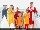 """Thủ tướng Canada bị châm chọc """"Ấn còn hơn người Ấn"""""""