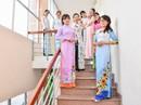Nhiều hoạt động tôn vinh nữ CNVC-LĐ