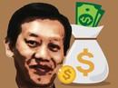 (Infographic) - Phó giám đốc Eximbank cuỗm 301 tỉ đồng như thế nào?
