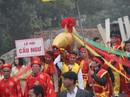 Độc đáo lễ hội cầu ngư - rước cá sủ vàng