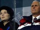 """Đồng ý đối thoại, Triều Tiên vẫn """"không thể tha thứ"""" phó tổng thống Mỹ"""