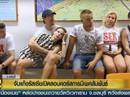 """Thái Lan bắt 10 người Nga mở lớp dạy """"sex"""""""