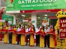 Tưng bừng khai trương cửa hàng Satrafoods thứ 165