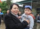Con trai được thiếu uý ung thư nhường sự sống trong vòng tay Bộ trưởng Y tế
