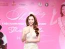 Dàn sao Việt chúc mừng Á hậu Thương Bella