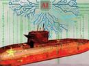 """Trung Quốc cải tạo """"não"""" tàu ngầm"""