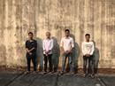 Bắt nhóm đòi tiền bảo kê người bán hàng rong ở Phú Quốc