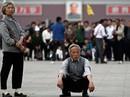 Khi Trung Quốc già đi